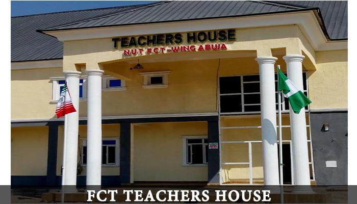 teachers house